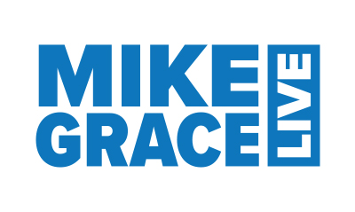 Mike Grace Live