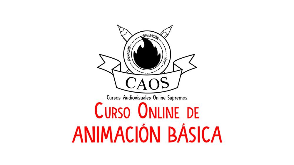 Dale vida a TU historia - Con el Curso Online de Animación Básica, aprenderás desde 0 hasta 100, cómo crear una animación. Lo único que necesitas es tu esfuerzo y podrás lograr lo que siempre quisiste: Dar vida a tus personajes.