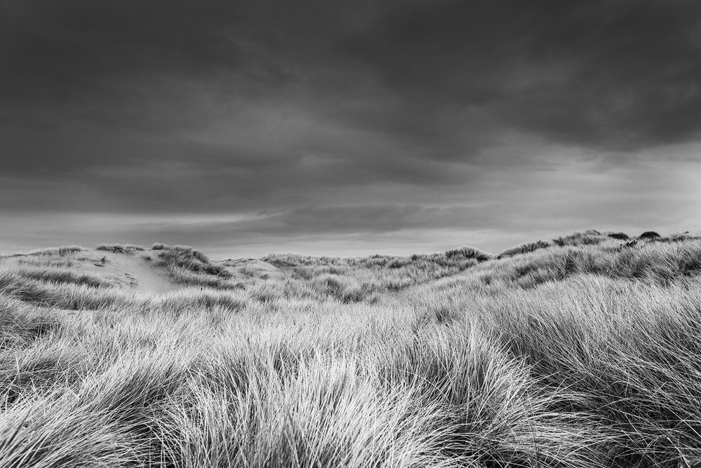 Landscape Travel Photography by Mel Volkman Black And White Stormy Seascape Photo Print 2.PNG
