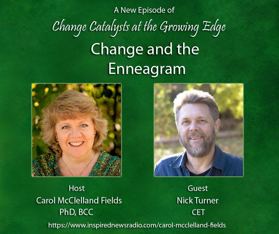 Change Catalyst - Change and the Enneagram - Nick Turner Image.jpg
