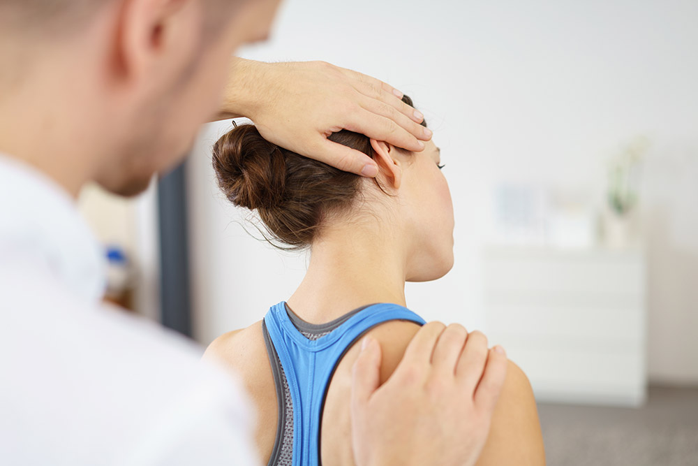PHYSIO CONSULTATION, ASSESSMENT & TREATMENT