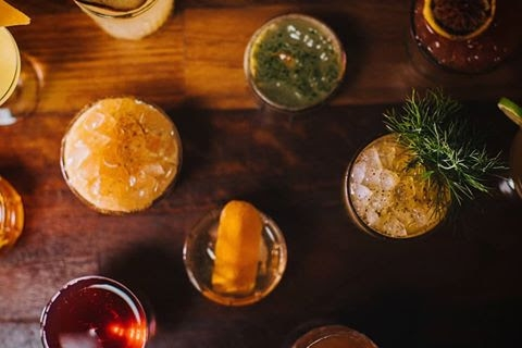 Sidecar Cocktail Co. -