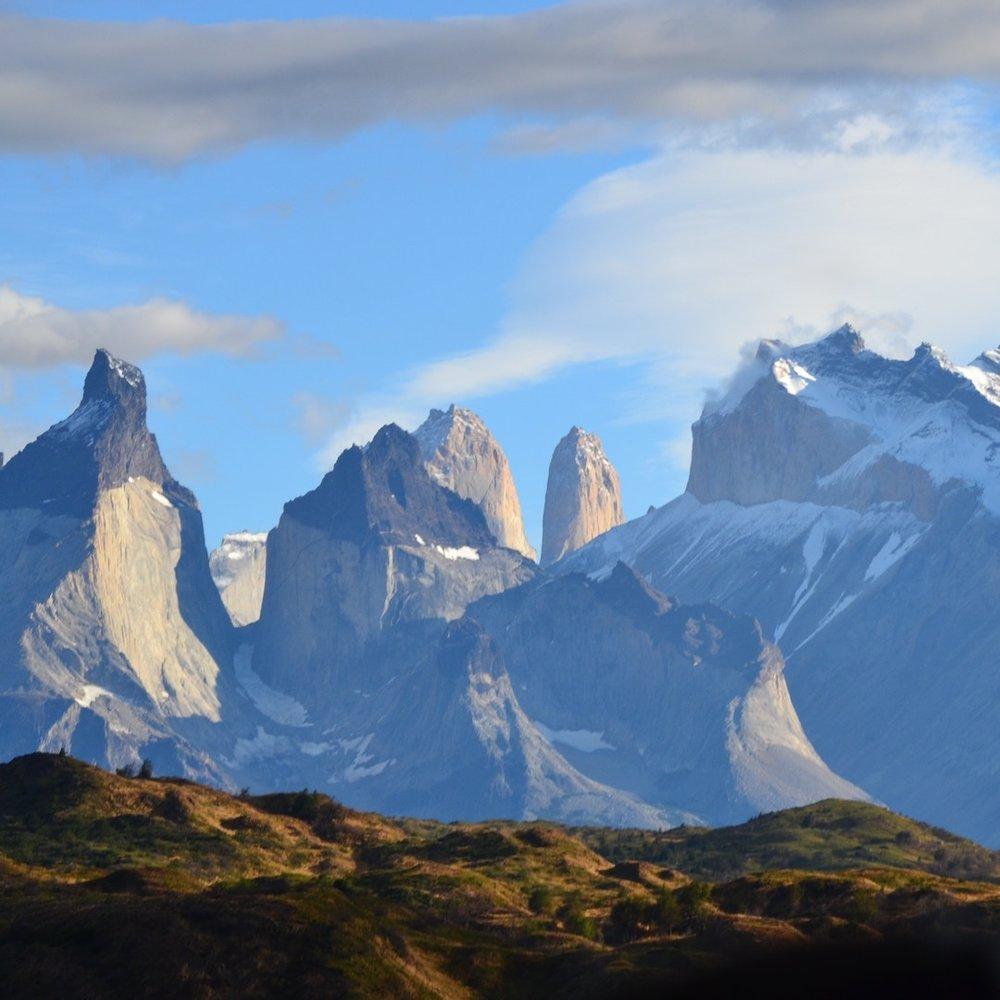 CHILETrekking Patagonia - NOVEMBER 2019 | Specific Dates TBD