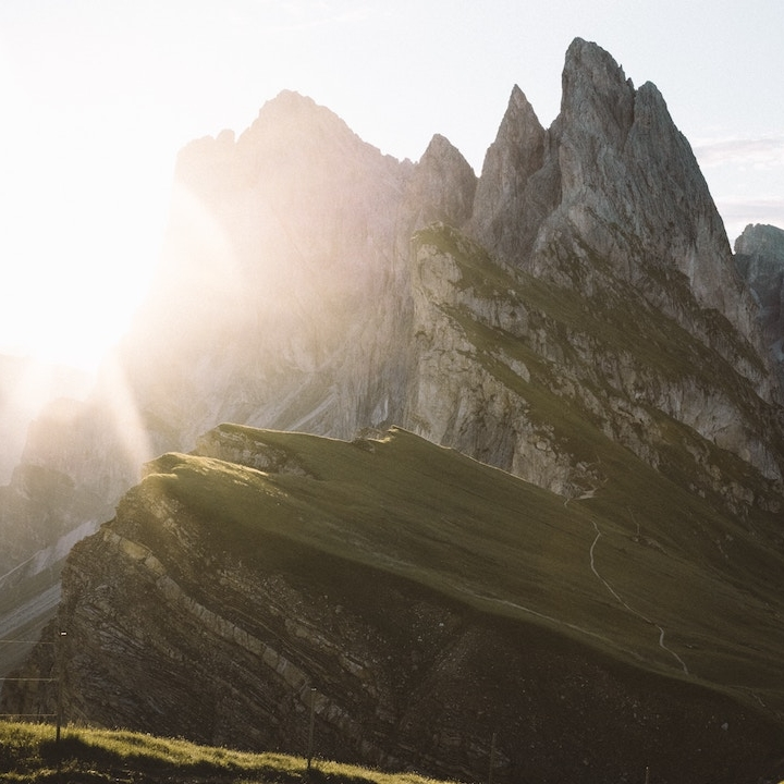 DOLOMITESItaly - October 2019 | specific dates tbd