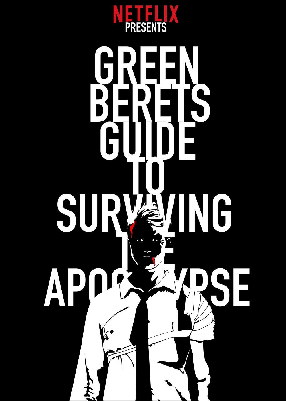 GREEN BERET'S GUIDE TO SURVIVING THE APOCALYPSE