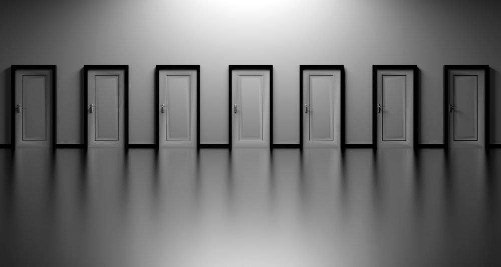 black-and-white-decision-doors-277017.jpg