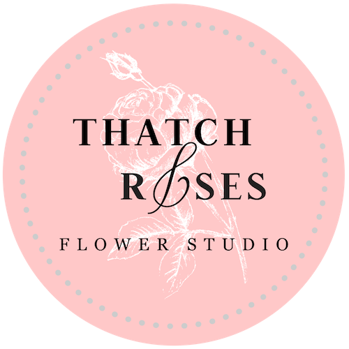 Florist in Ely Cambridgeshire - Thatch & Roses Flower Studio