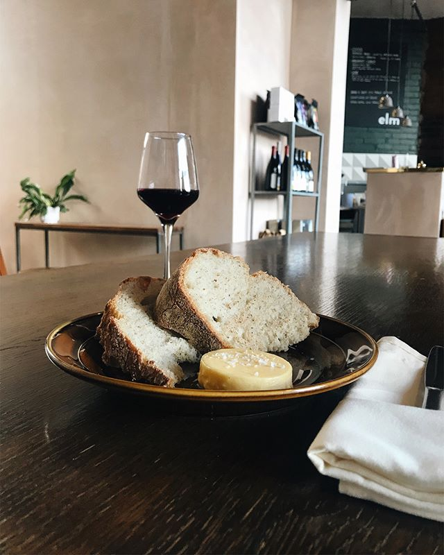 Our new venture @elmsheffield, is open until 10pm this evening (and Saturday) for wine and bar snacks 😍 we'll see you down there tonight!