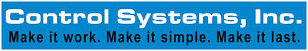 Control Systems, Inc