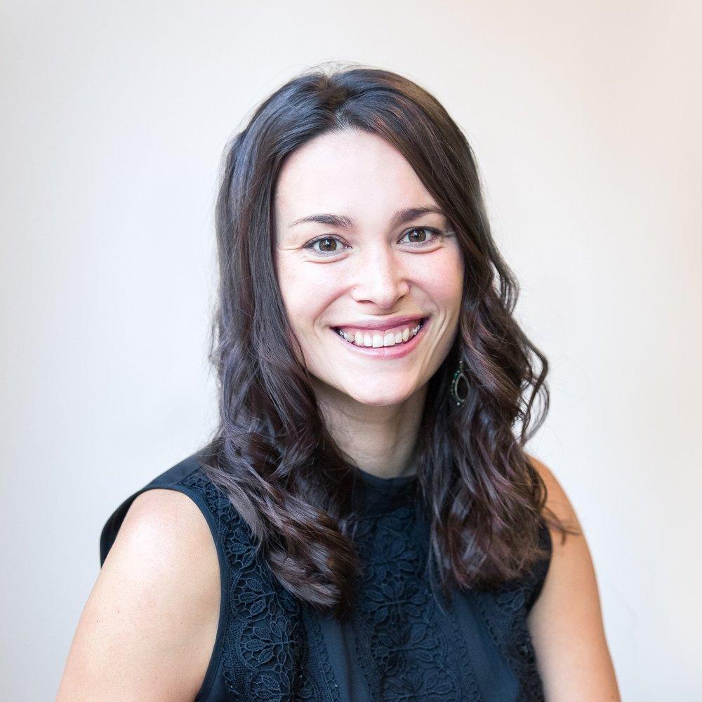 Kristine Sloan, CEO,  StartingBloc    @StartingBloc