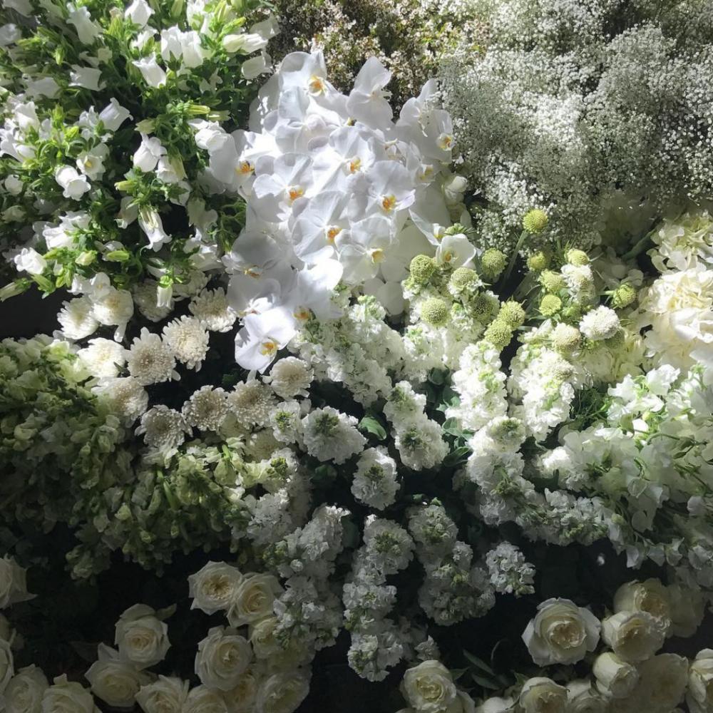 Instagram |  @wildernessflowers