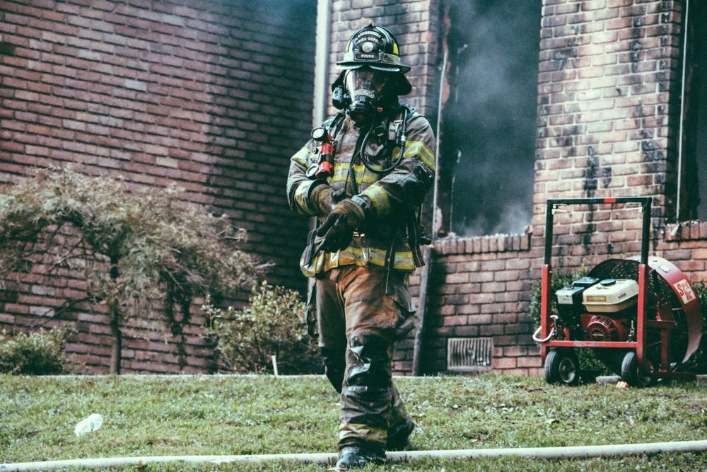 Protection is key - As a member of the Working Group on Fire clothing CEN TC-162 WG 2 Seagull International Clothing underlines the extreme importance for quality and protective compliance embedded into each handcrafted product.