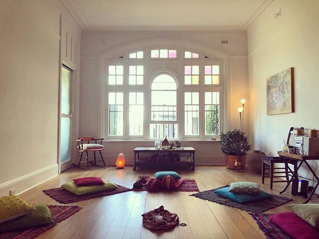 Melt!  Quite the space huh! Day two of Pathways to Pleasure @heart_space_manor today. Feels so good. So nourishing and so clear. An amazing group of women assembled, as is the way.