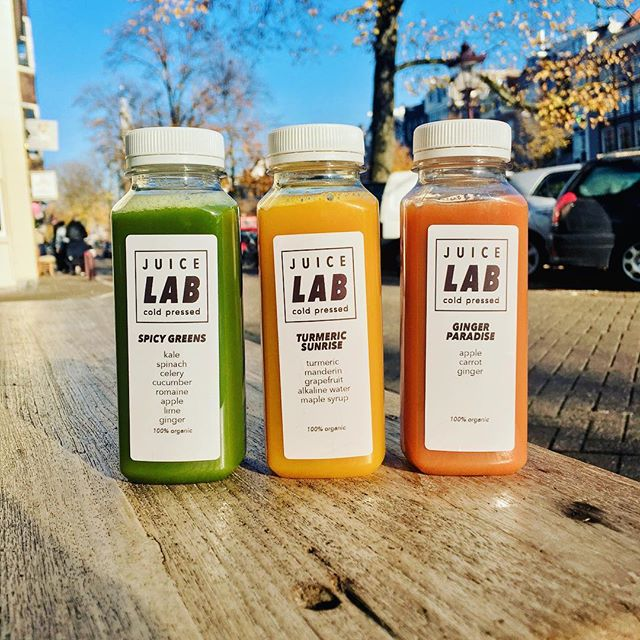 Give your body that immune system boost it needs on a cold day like today! 💪🏼 #juicedetox #juicecleanse #coldpressed #coldpressedjuice #kale #spinach #celery #romaine #iron #fitness #gym #detox #cleanse #vegan #organic #wellness #plantbaseddiet #betterhealth #balance #fitfoodie #fitfoodporn #nutrition #veggies #veggiejuice