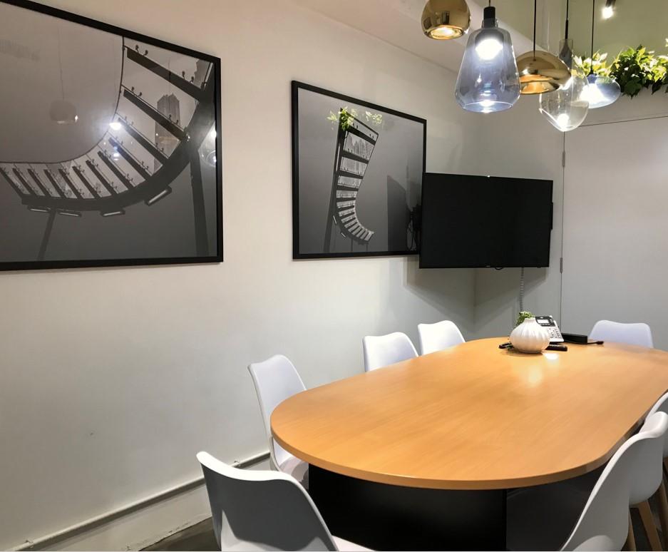 Meeting Room -