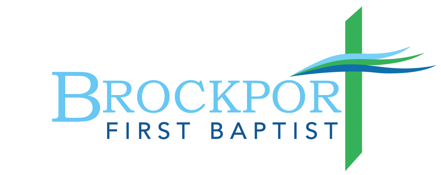Brockport First Baptist