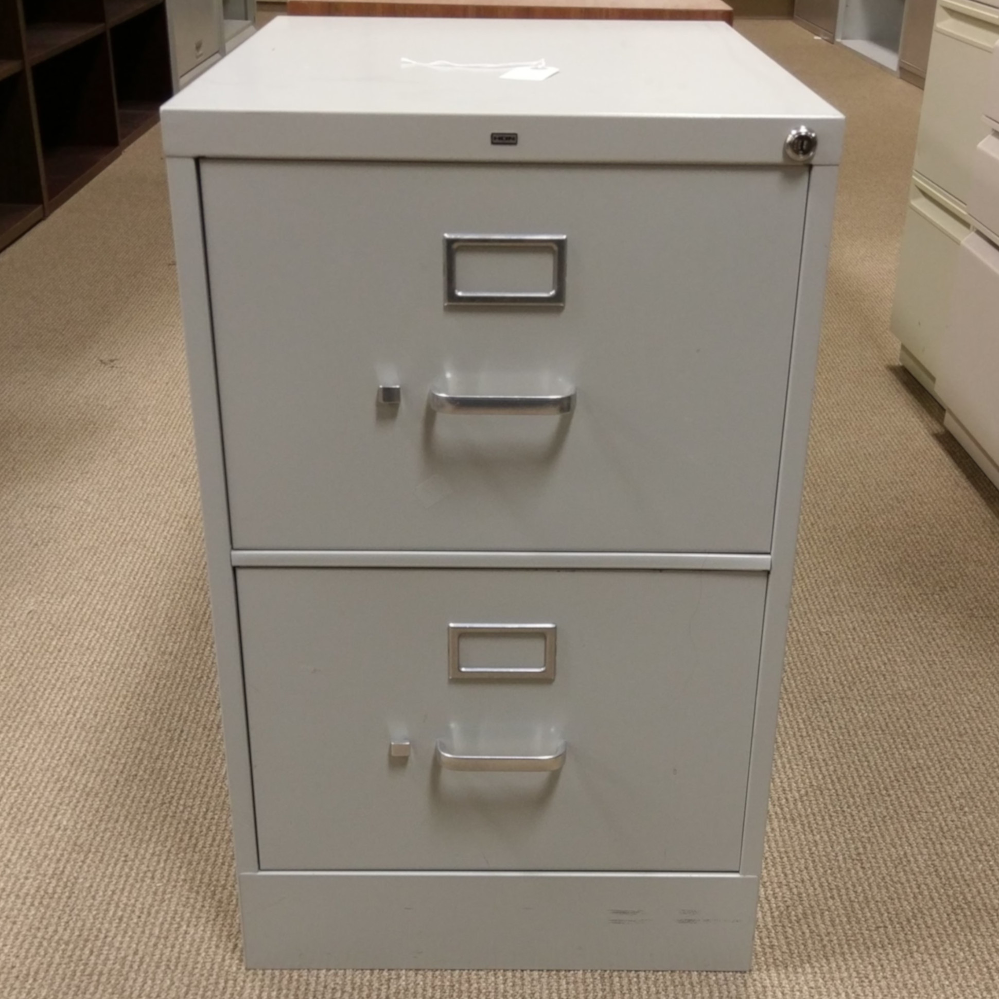 Hon Grey Legal File Cabinet Three Rivers Commercial Moving And