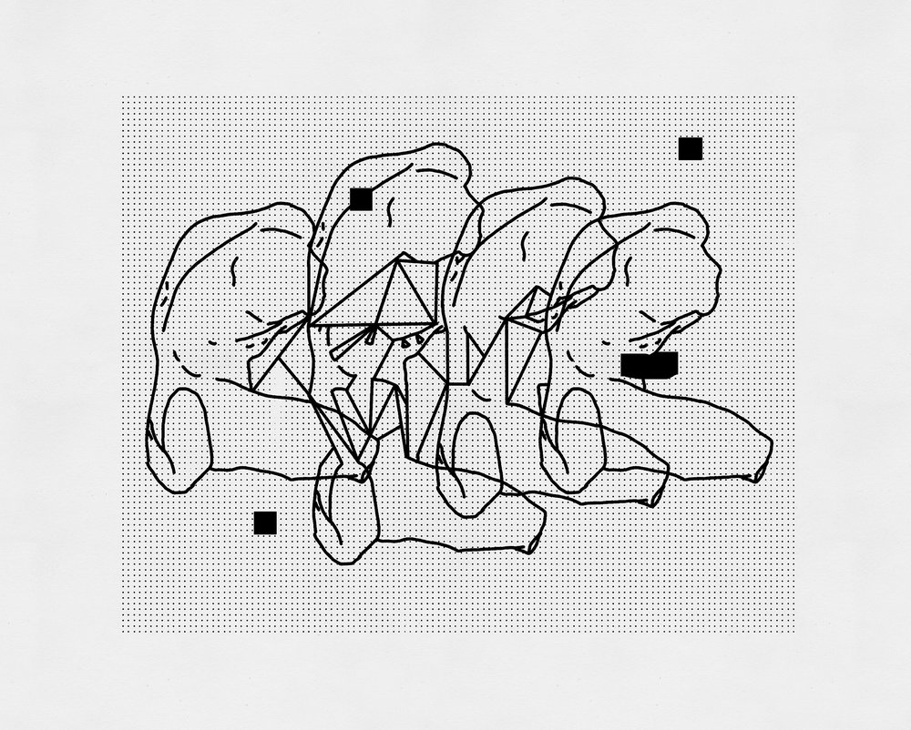 %22Amanece%22 - 25 x 20 cm - Fine art print sobre papel - Julián Brangold - 2018.jpg