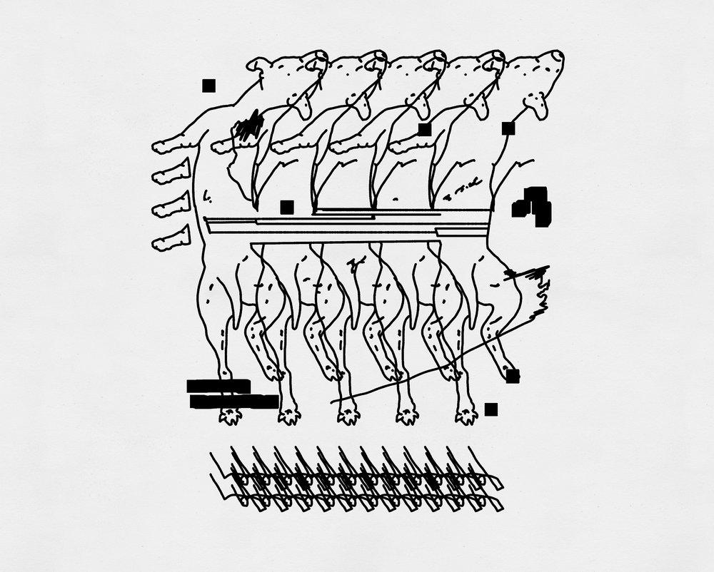 %22En la danza lo recuperado%22 - 25 x 20 cm - Fine art print sobre papel - Julián Brangold - 2018.jpg