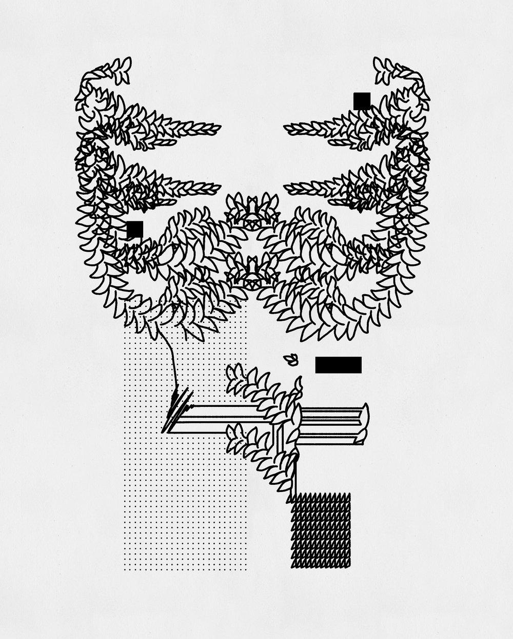 %22Minoría%22 - 25 x 20 cm - Fine art print sobre papel - Julián Brangold - 2018.jpg