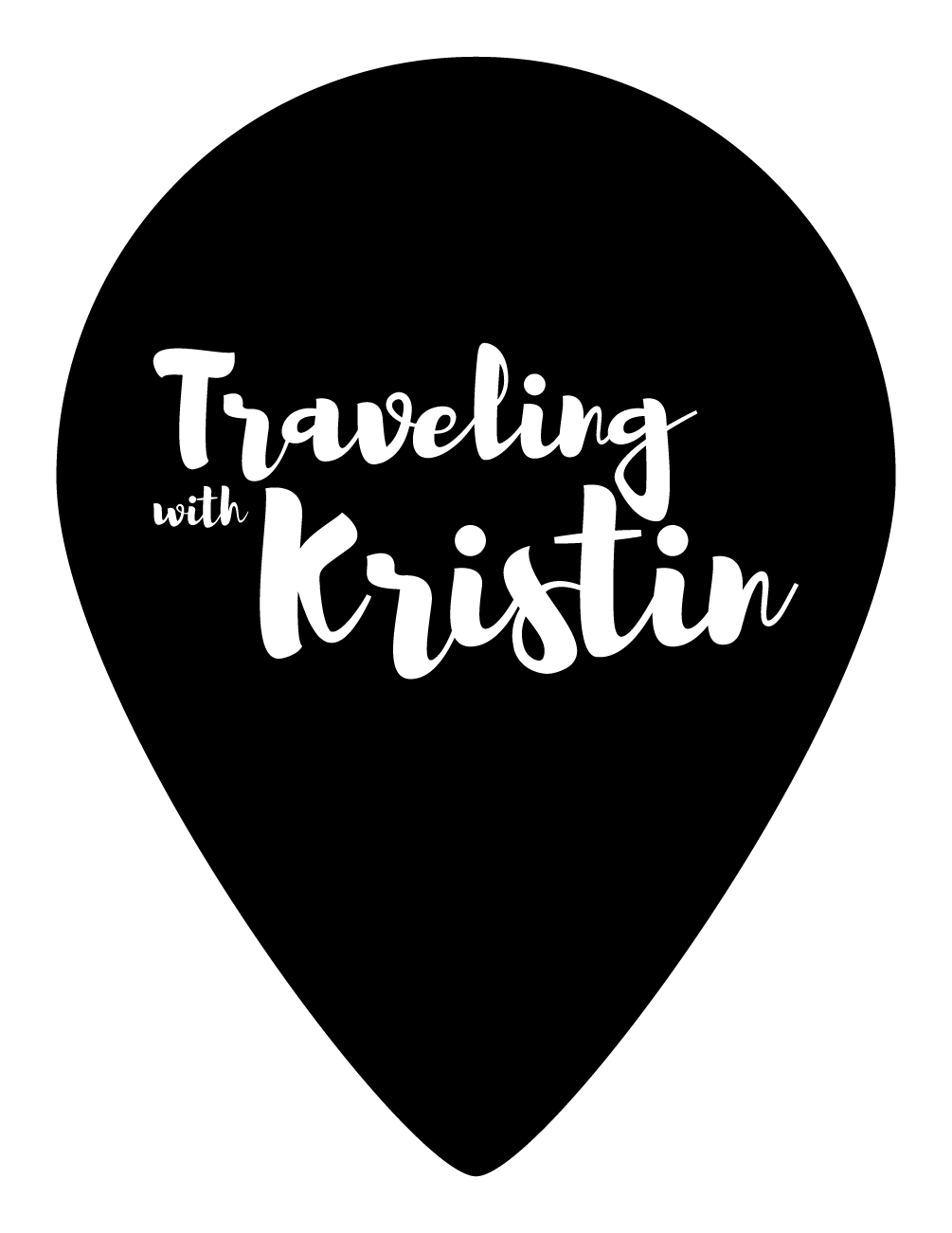 Traveling with Kristin