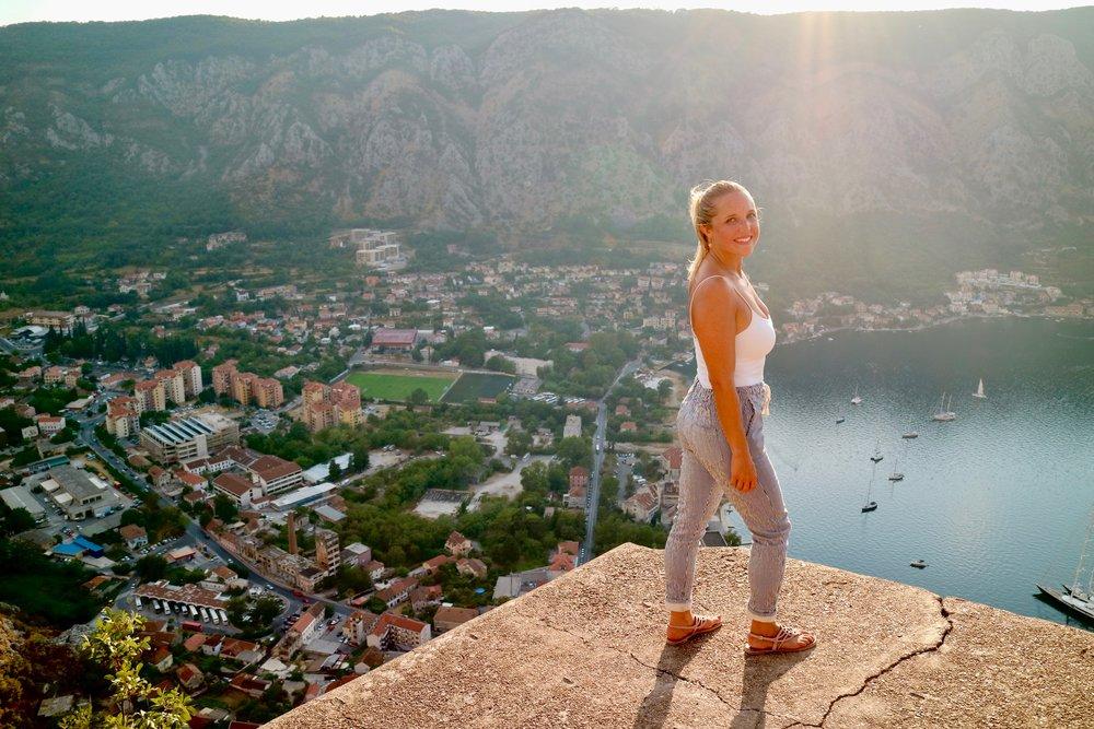 Kotor Montenegro Blog