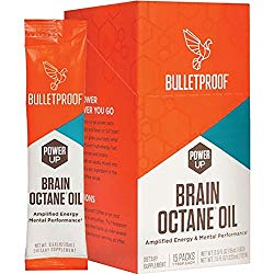 bulletproof coffee mct oil travel packs