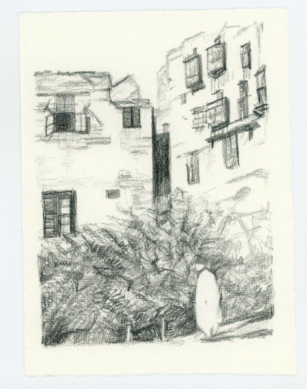 Flaubert in Cairo