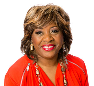 Mother Judy Hines, Overcomer International Network  Spiritual Mother to Chicagoland Christian Center and Marshall Davis Ministries.