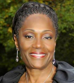 Dr. Catherine Davis, Pastor Chicagoland Christian Center Embassy & Catherine Davis Ministries