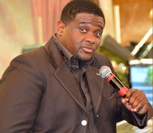 Dr. Shaun Davis, Pastor Chicagoland Christian Center Embassy & C.R.E.W Ministries