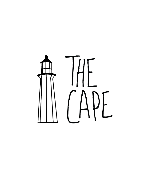 TheCape(wLighthouse)Logo.png