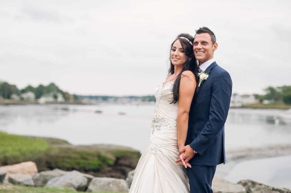 <h4>AGGELIKI & STATHIS</h4><h5>Greek wedding in Boston</h5>