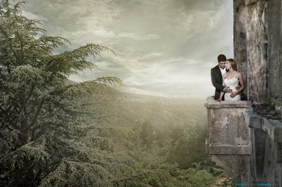 καλλιτεχνικη επεξεργασια φωτογραφιας γαμου