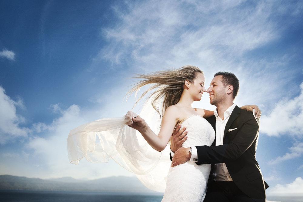 καλλιτεχνικη φωτογραφηση γαμου