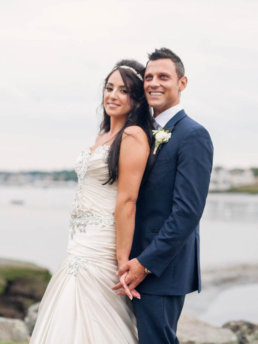 AGGELIKI & STATHIS - Γάμος στη Βοστώνη