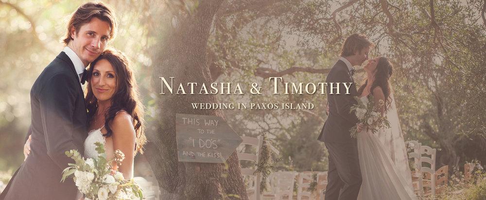33eb3db3d687 Natasha   Timothy - Cinematic wedding in Paxos