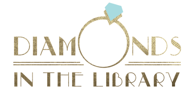DIAMONDS IN THE LIBRARY FEATURES THE JEWELERY SHOWCASE
