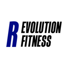Revolution Fitness Evolved