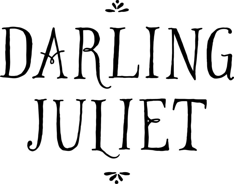 Darling Juliet