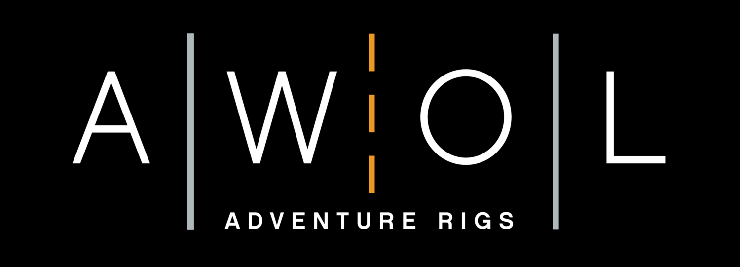 AWOL Adventure Rigs