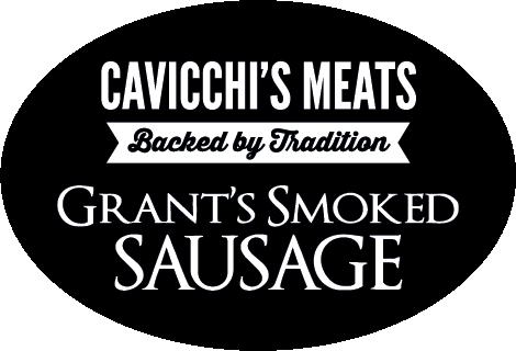 Smoked Sausage - Gluten-free; Mild-Italian