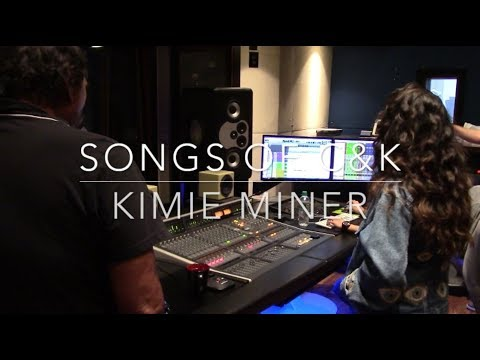 The Songs of C & K Recording Project — The Henry Kapono