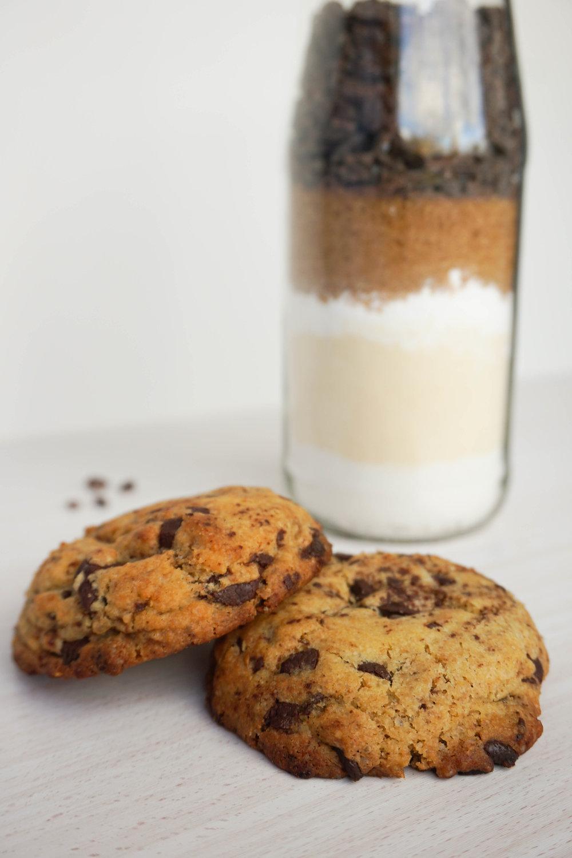 Chocolate Chip Cookie Backmischung im Glas Vegan Glutenfrei.jpg