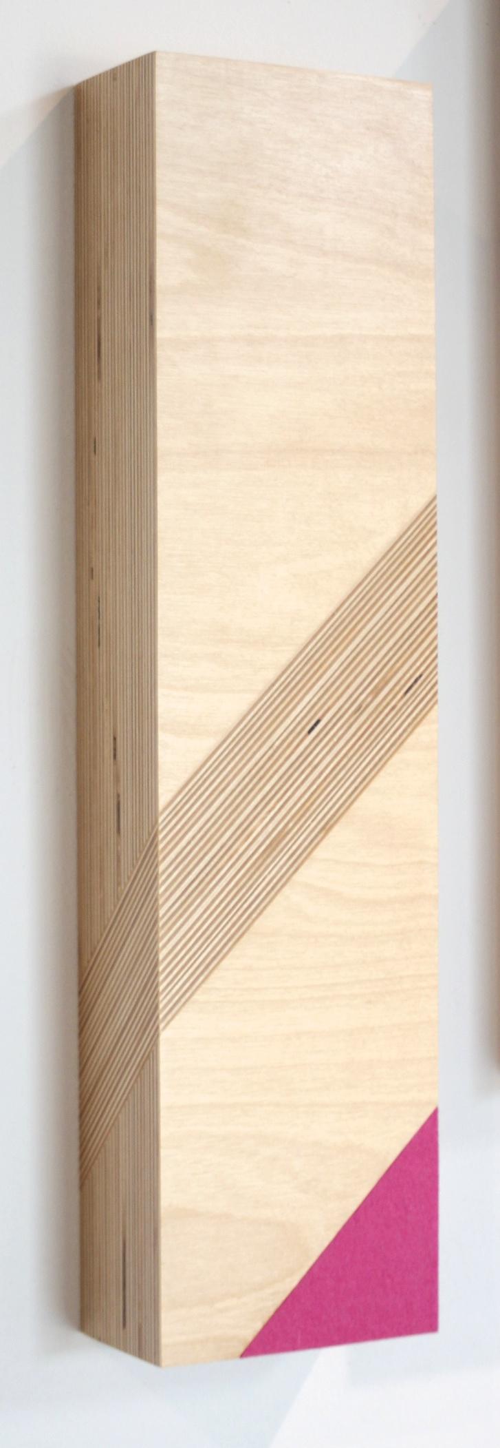 Diagonal Block 1, 2012
