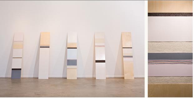 Planks, 2009