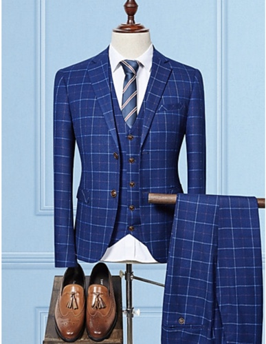 tailored made suit's are availible!!! -