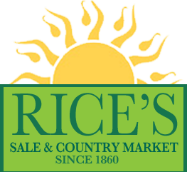 Rices Sale & Country Market