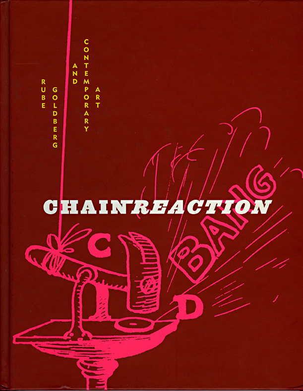 CHAIN REACTIOn: williams College museum of art