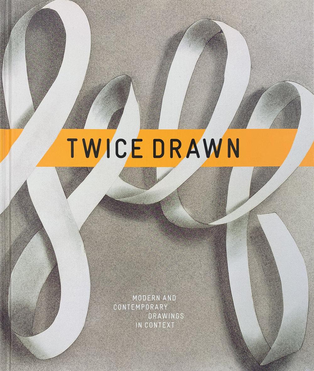Twice Drawn: Tang museum